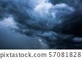 Dark Clouds - Big Storm 57081828
