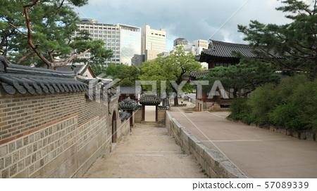 한국 고궁 57089339