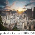 Rio De Janeiro, Brazil 57089750
