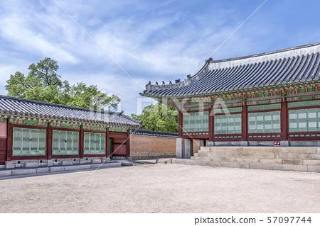 경복궁자경전,경복궁,종로구,서울 57097744