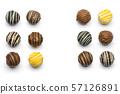 variety of chocolates 57126891