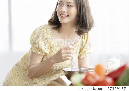 女性生活美食 57129187
