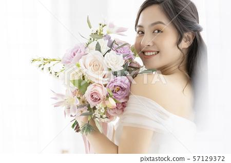女裝新娘 57129372