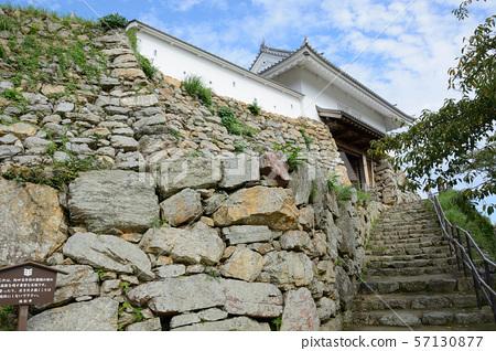 Hamamatsu Castle continuation Japan 100 castle 148 57130877