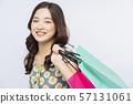 女性购物 57131061
