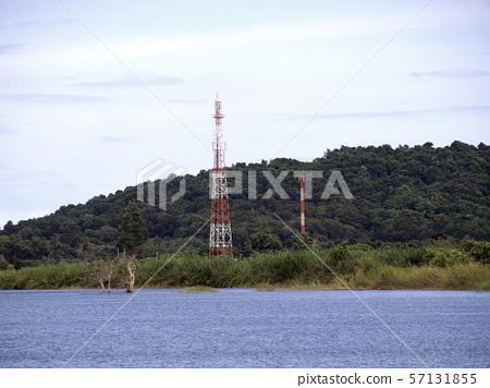 telecommunications towers 57131855