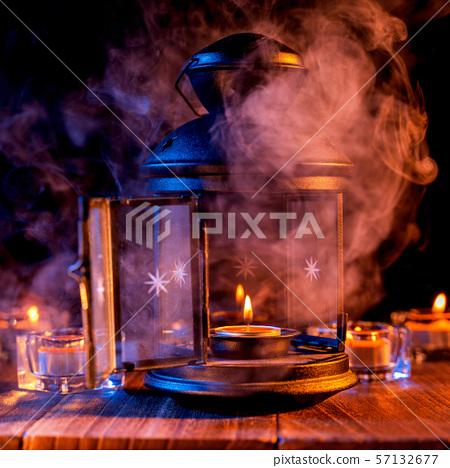 萬聖節裝飾煙萬聖節裝飾煙 57132677