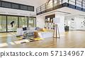 modern house interior design 57134967