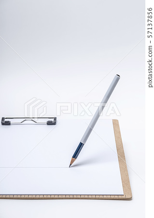 몽땅연필,흰종이 57137856