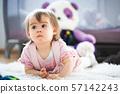 child, girl, kid 57142243