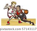 男子籃球 57143117