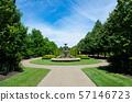 摄政公园在伦敦 57146723