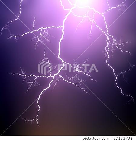 Lightning Background Stock Illustration 57153732 Pixta 38 png, lightning on transparent background. https www pixtastock com illustration 57153732