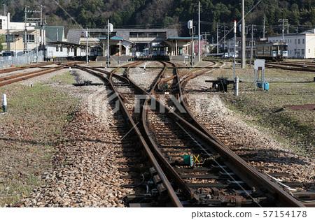 Awaikeda station track 57154178
