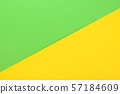 green yellow background with diagonal, creative idea 57184609