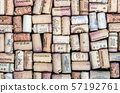 background from wine cork wine producers 57192761