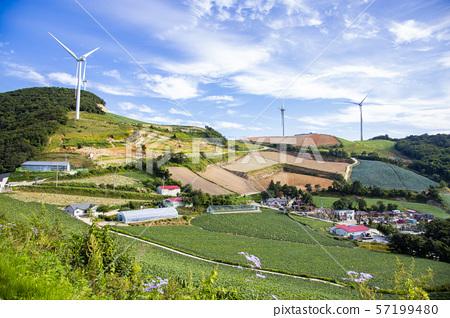 韓國風景 57199480