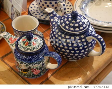 Polish pottery 57202338