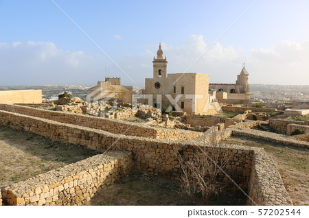 Cittadell (Gozo) 57202544