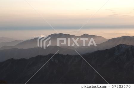 국립공원,덕유산,무주군 57202570