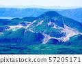 마슈 호 전망대에서 본 硫黄山와 굿 샤로 테 시카가 쵸 57205171