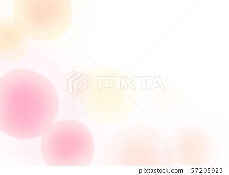 핑크 체리 블러 텍스처 57205923