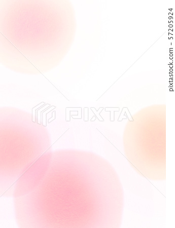 핑크 체리 블러 텍스처 57205924