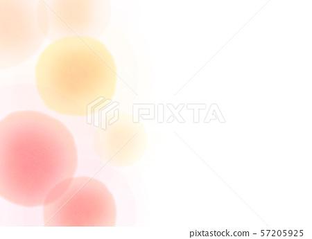 핑크 체리 블러 텍스처 57205925