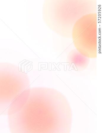 핑크 체리 블러 텍스처 57205926