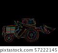 Funky heavy loader 57222145