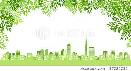 城市景觀 57222233
