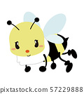 꿀벌 57229888