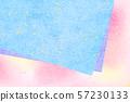 日本紙背景材料 57230133