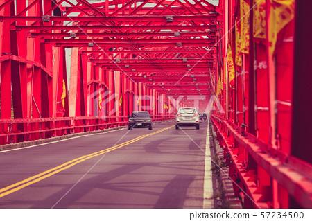 古蹟鐵橋 57234500