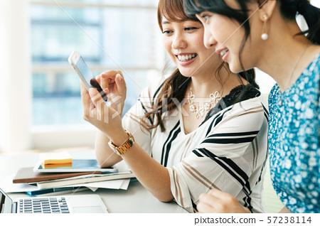 女商人休閒風險辦公室 57238114