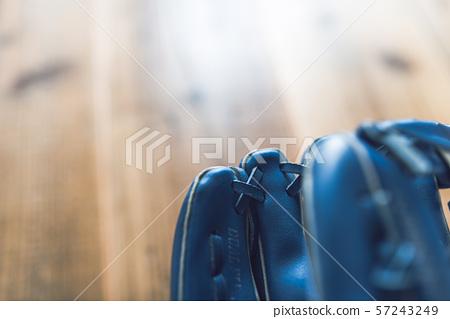 A glove 57243249