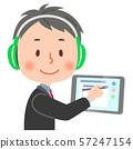 태블릿 학습 (듣기) 57247154