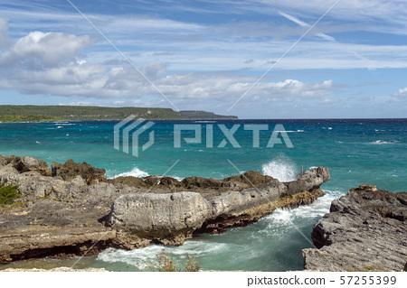 New Caledonia Loyalty Islands Male Island Tadine Coast 57255399