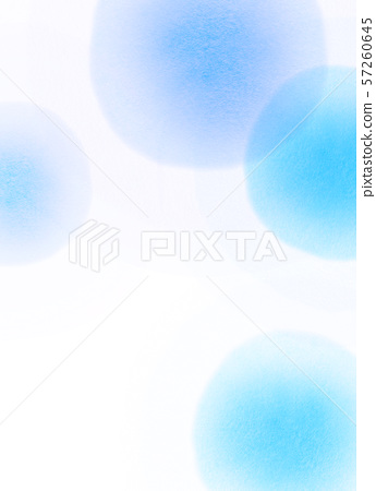 둥근 모양 파란색 텍스처 57260645