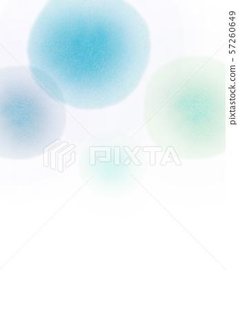 둥근 모양 파란색 텍스처 57260649