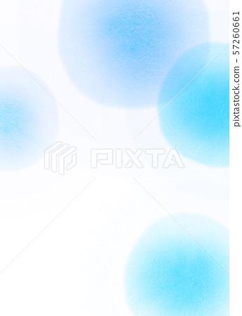 둥근 모양 파란색 텍스처 57260661