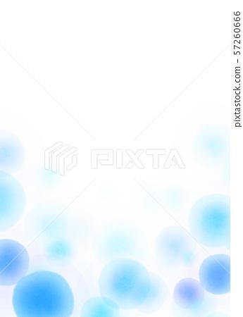 둥근 모양 파란색 텍스처 57260666
