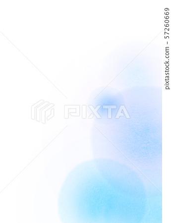 둥근 모양 파란색 텍스처 57260669