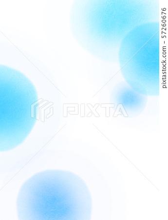 둥근 모양 파란색 텍스처 57260676