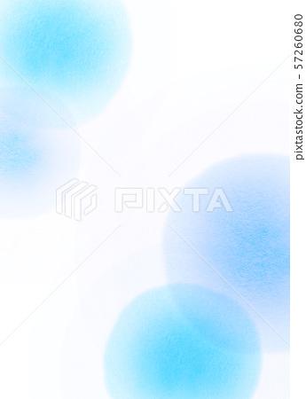 둥근 모양 파란색 텍스처 57260680