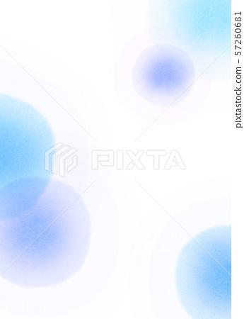 둥근 모양 파란색 텍스처 57260681