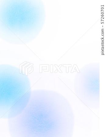 둥근 모양 파란색 텍스처 57260701