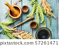 Amaranth and herbal medicine 57261471
