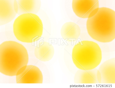 둥근 모양 오렌지 텍스처 57261615