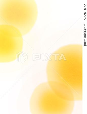 둥근 모양 오렌지 텍스처 57261672